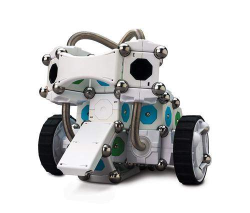 MOSS Exofabulatronixx 5200 Robotics Kit