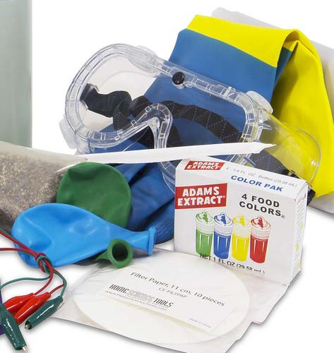 Intro to Chemistry Kit