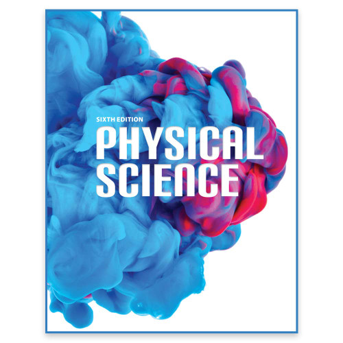BJU Press Physical Science 9 Textbook