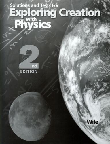 Apologia Physics - Tests & Key