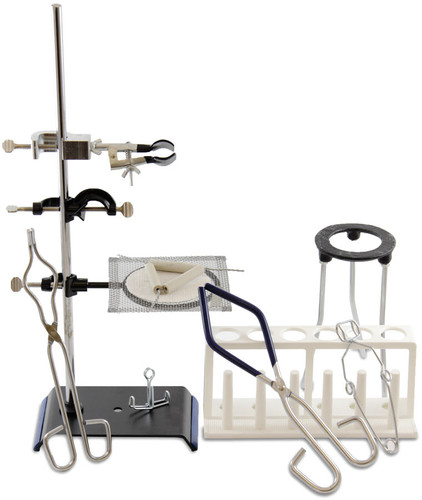 Lab Chemistry Hardware Set