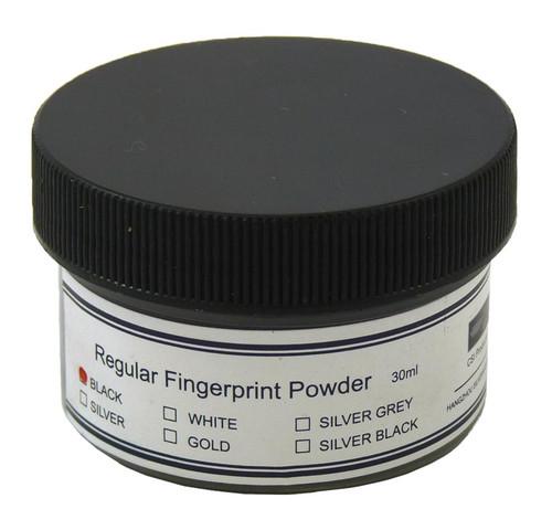 Fingerprint Powder, Black