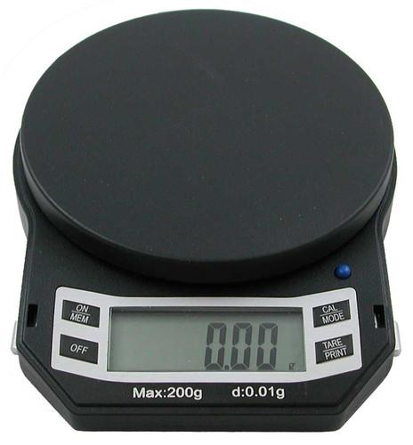 Digital Scale, 200 g x 0.01 g