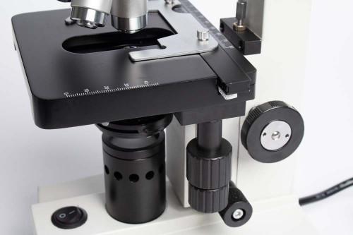 Home Dual-Head LED Microscope