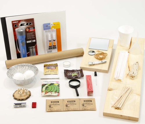 Lab Kit for Berean Builder Science In the Ancient World