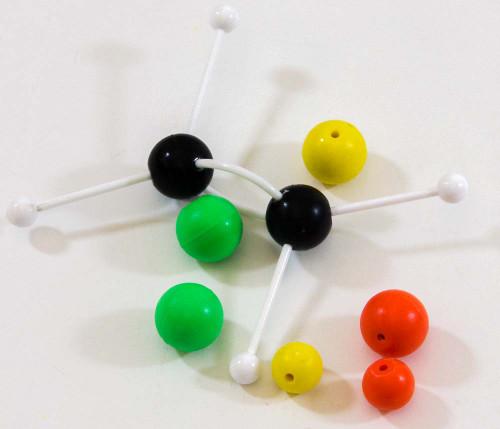 Classroom Molecular Model Set