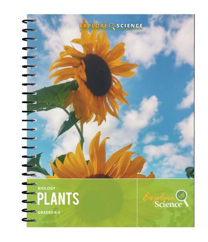 Explore Science curriculum