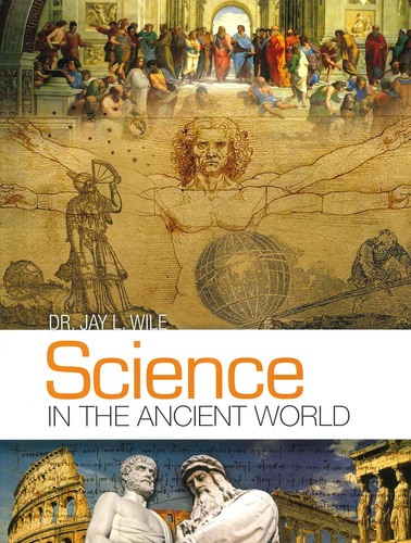 Berean Builder Science in the Ancient World Textbook