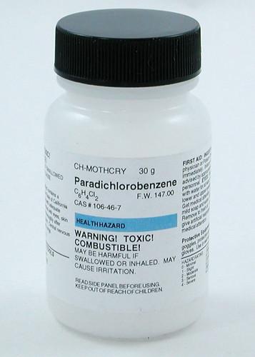 Paradichlorobenzene, 30 g