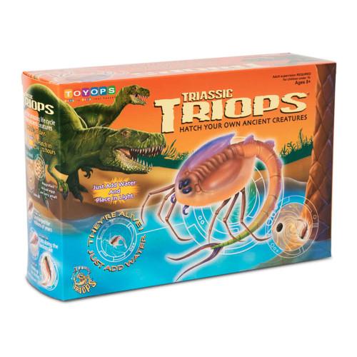 Triops Hatchery Kit