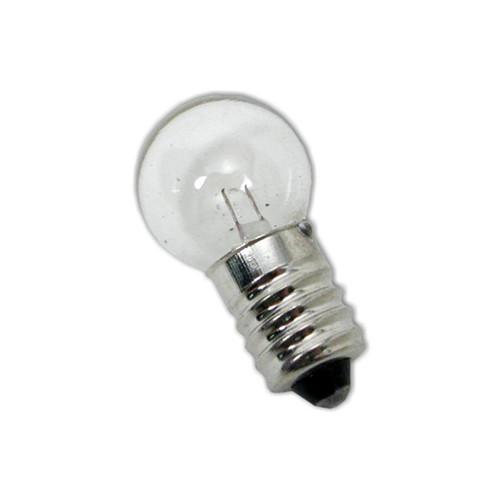 Bulb, screw style, 1.5-volt