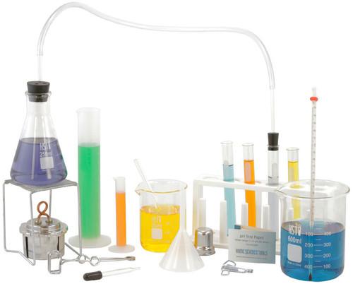 basic chemistry set