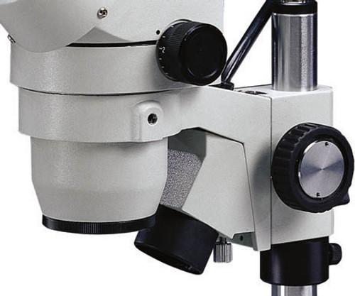 National Optical DC5-420TH Digital Stereo Zoom Microscope 10x-40x