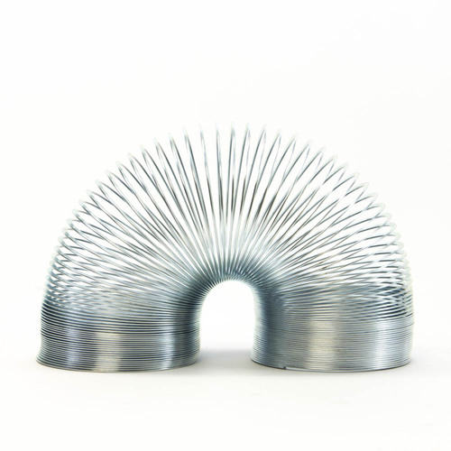 Slinky, metal