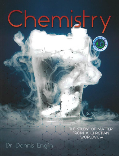 Master Books Chemistry (Text Only)