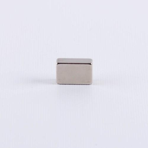 "Neodymium Disc Magnets, 0.5"" x 0.5"", 4 pack"
