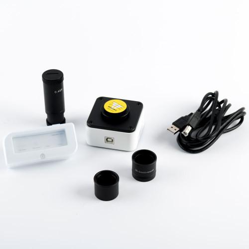 Microscope Digital GT Camera 2.0 Megapixel