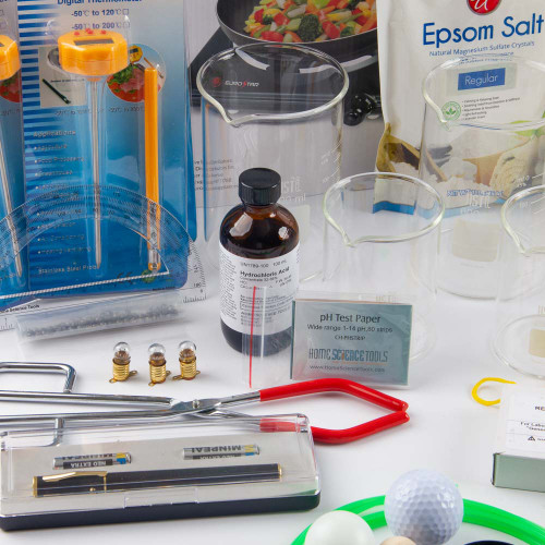 Lab Kit For Use With Novare Physical Science