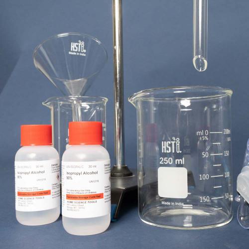 Separatory Funnel Kit