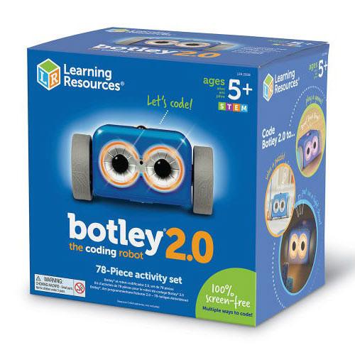 Botley the Coding Robot 2.0 Activity Set