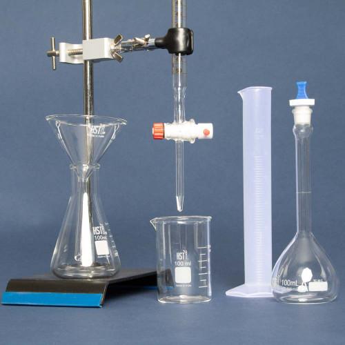 Titration Equipment Kit
