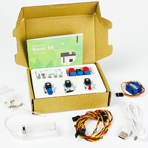 ElecFreaks micro:bit Basic Kit