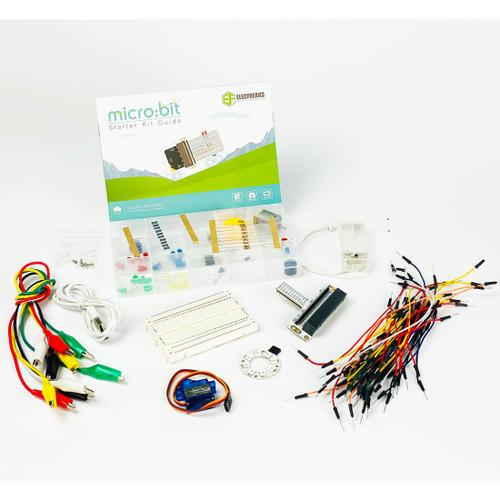 ElecFreaks micro:bit Starter Kit
