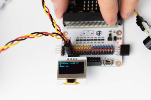 ElecFreaks micro:bit Tinker Kit