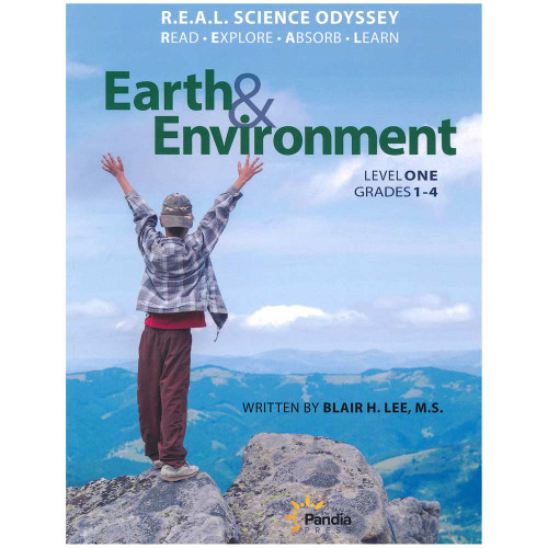 R.E.A.L. Science Odyssey Earth & Environment 1 Textbook