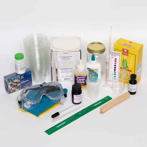 Lab Kit for Focus On Middle School Chemistry