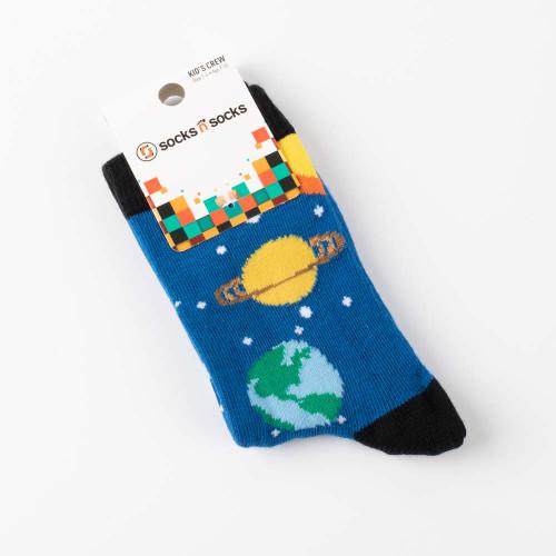 Kids Science Socks - 5 pack