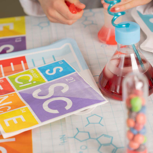 Ultimate Kids Science Party Package