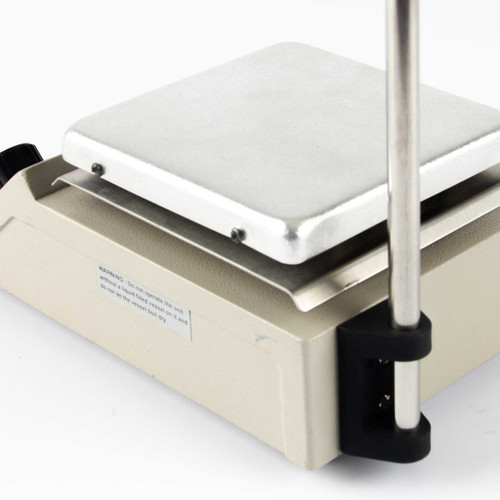 HST Lab Hot Plate with Magnetic Stirrer