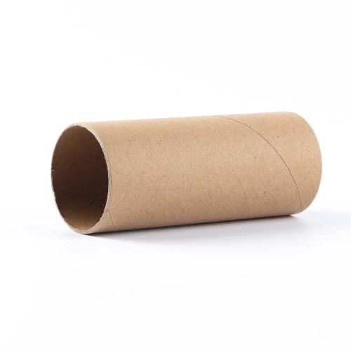 Cardboard Craft Tube 1.75 in x 4.5 in