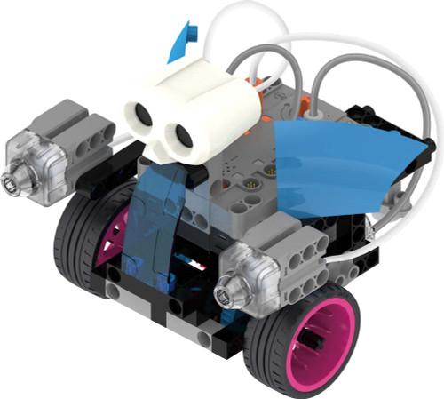 Thames & Kosmos Robotics Workshop
