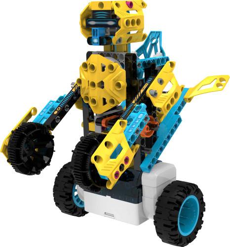 Thames & Kosmos Robotics, Smart Machines - Hoverbots