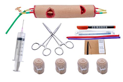 Control Bleeding Training Kit