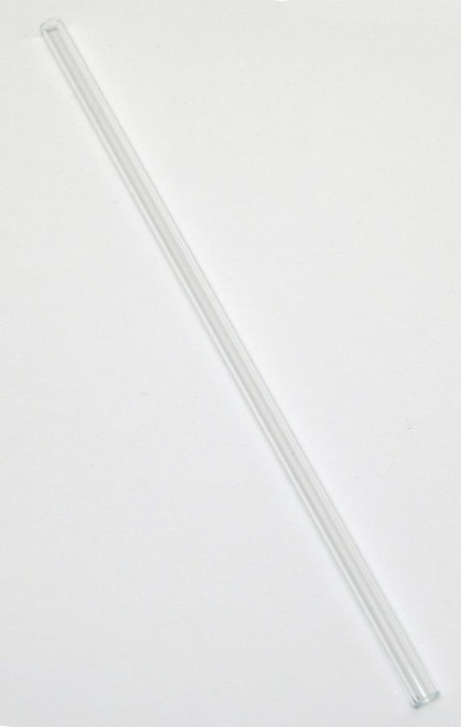 """Glass Tube, 5 mm, 12"""" long"""