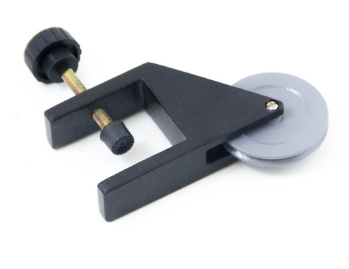 Pulley with Table Clamp