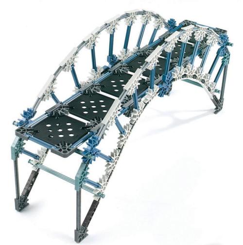 K'Nex - Intro to Structures: Bridges
