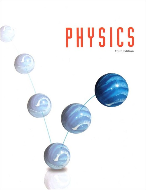 BJU Press Physics 12 Textbook