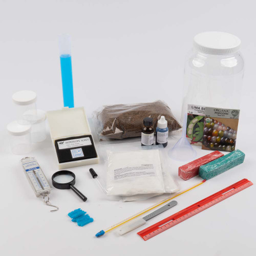 Lab Kit for LIFEPAC Science Grade  5