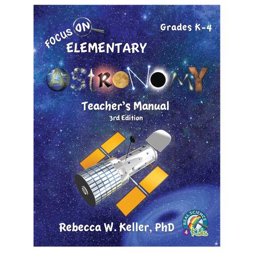 Focus On Elementary Astronomy Teacher's Manual