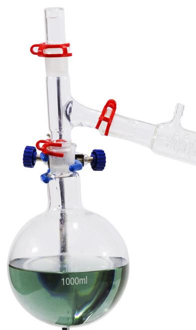 Vacuum Distillation Organic Glassware Set