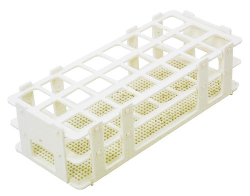 Test Tube Rack, 20 mm, 40 holes