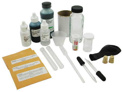 Environmental Testing Lab Kit