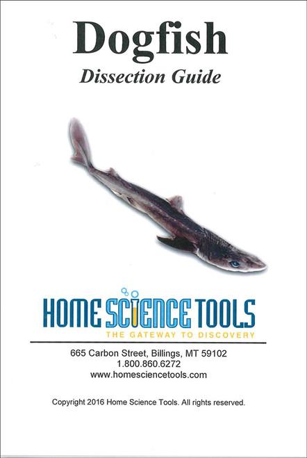Shark Dissection Guide, basic