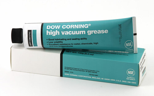 Dow Corning High Vacuum Grease, 150 g