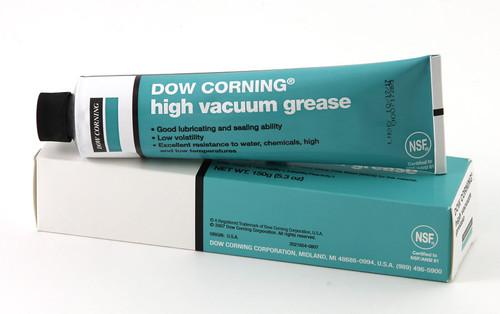 Dow Corning High Vacuum Grease, 150 g