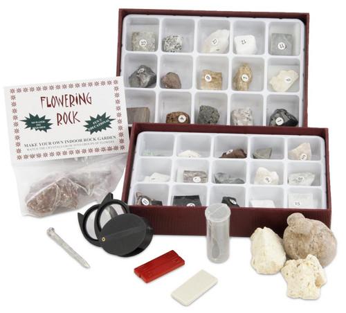 rocks and minerals activities